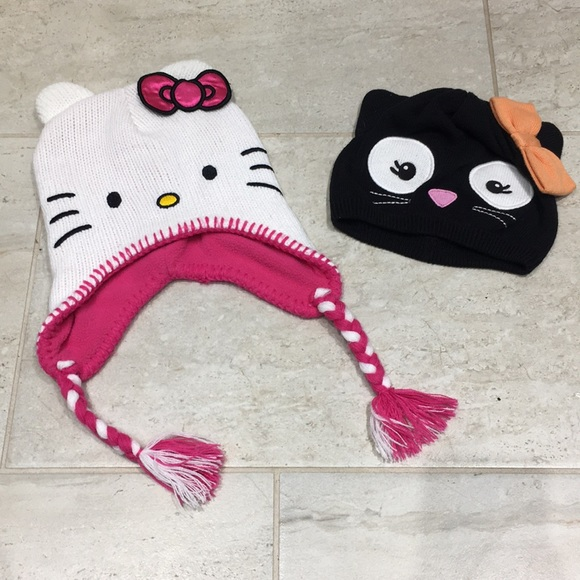 Hello Kitty and Gymboree Accessories  79c67825bbf